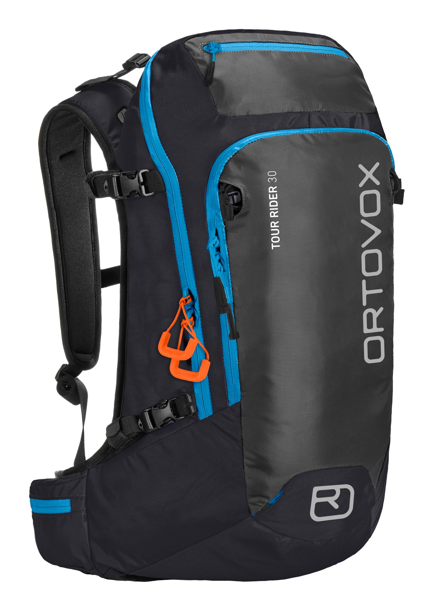 Ortovox Tour Rider 30 Day Touring Backpack Snowsafe