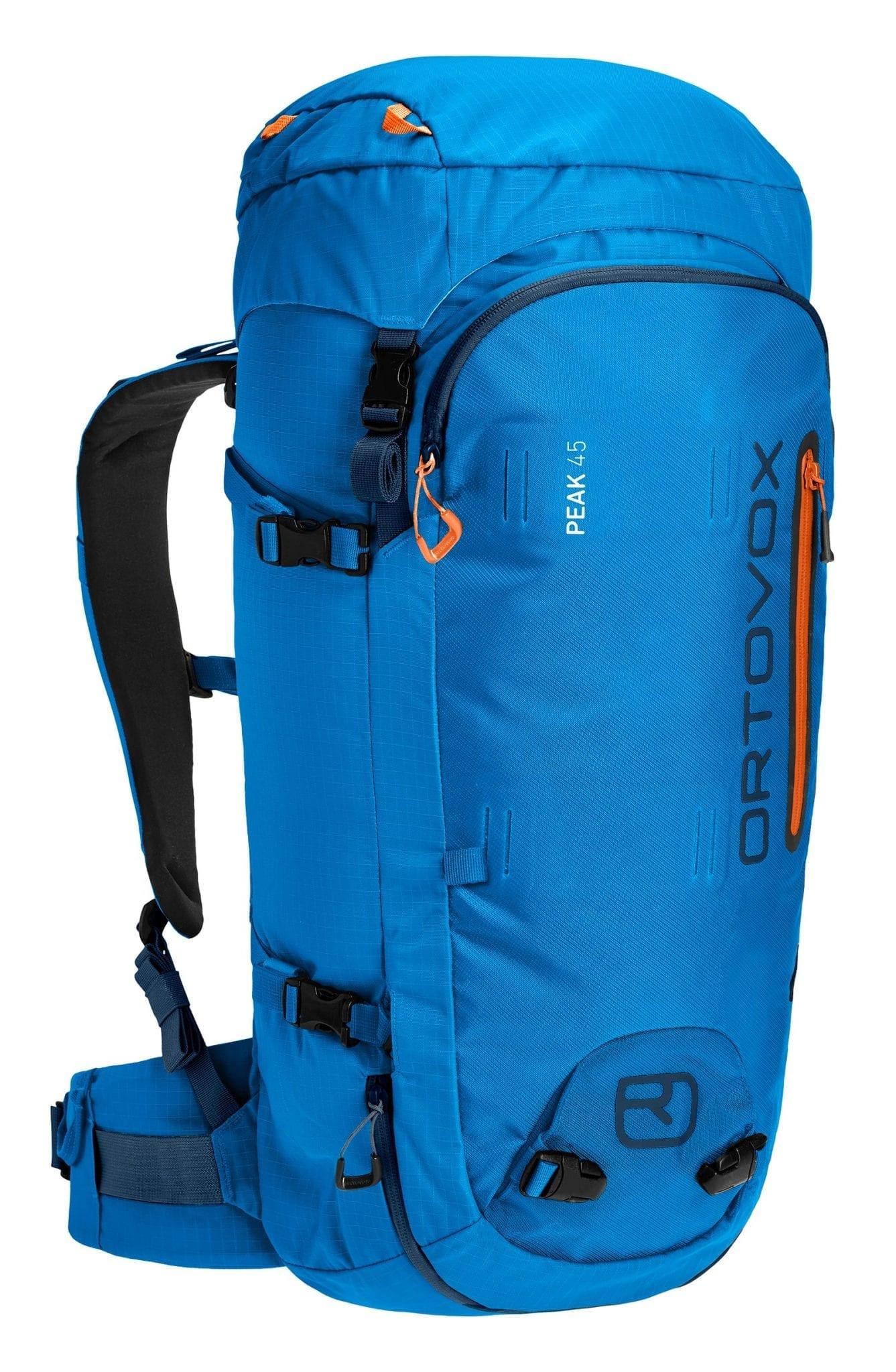 Ortovox Peak 45 - Safety Blue