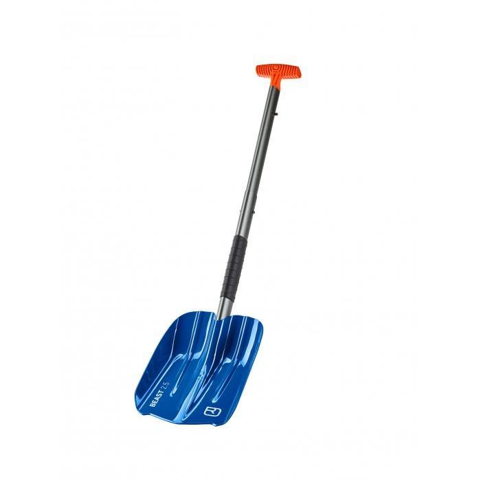 Rapid Assembly Shaft - Blue - Ortovox Beast Shovel