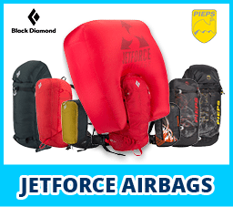 Jetforce Airbags