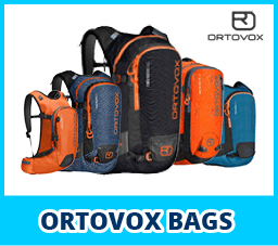 Ortovox Backpacks