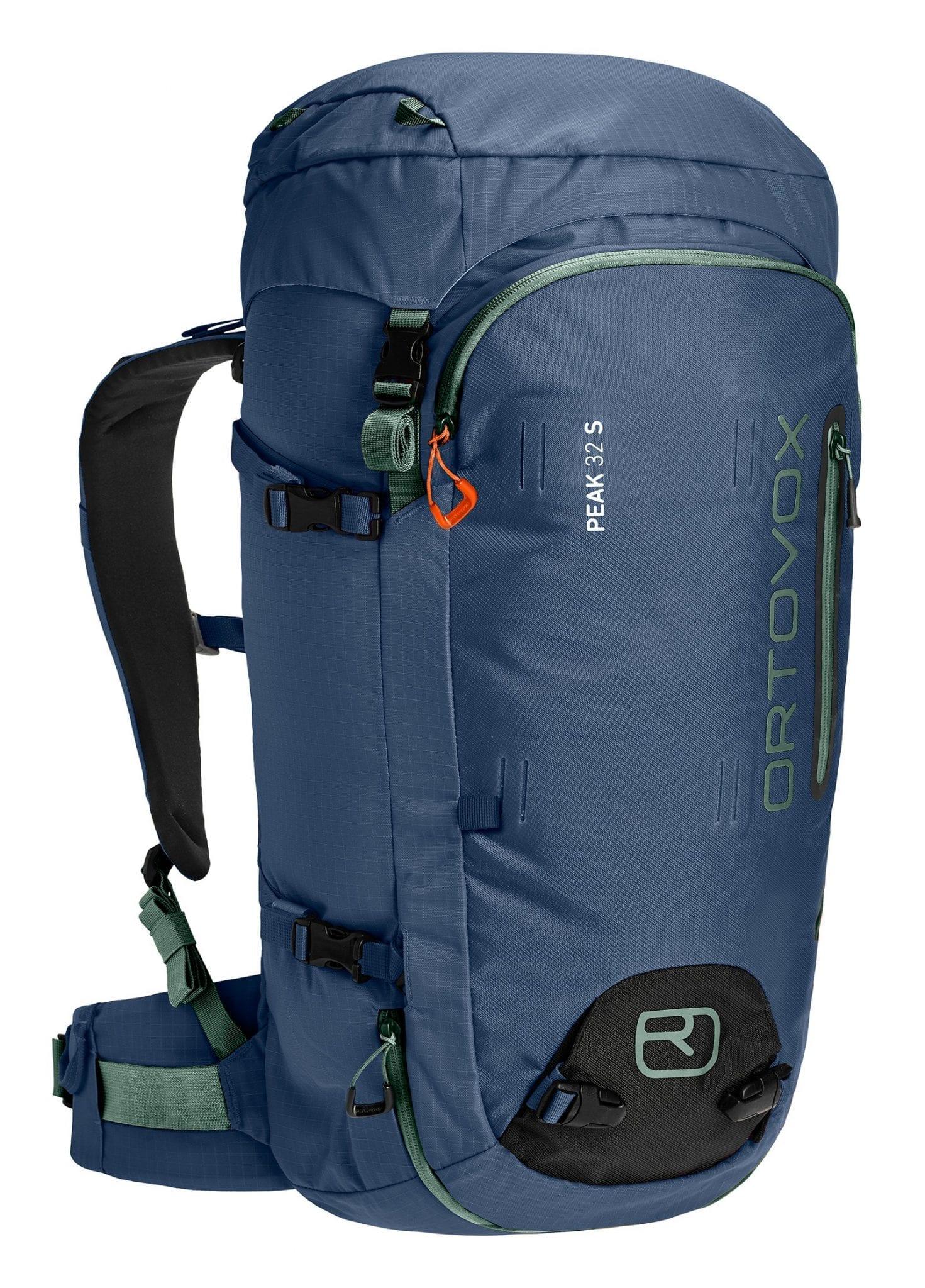 Ortovox Peak 32 S - Night Blue