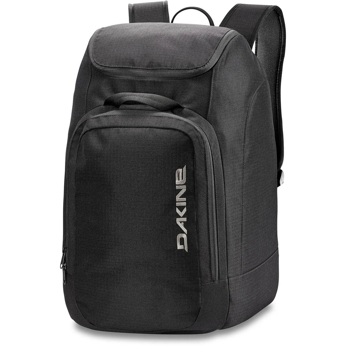 Front View - Dakine Boot Pack 50L - Black