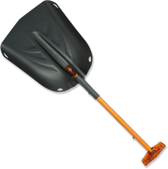 Telescopic Shovel - Black Diamond Deploy 7 Shovel