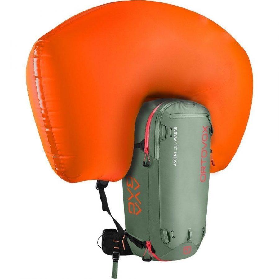 Ortovox Ascent 38 S Avabag Kit
