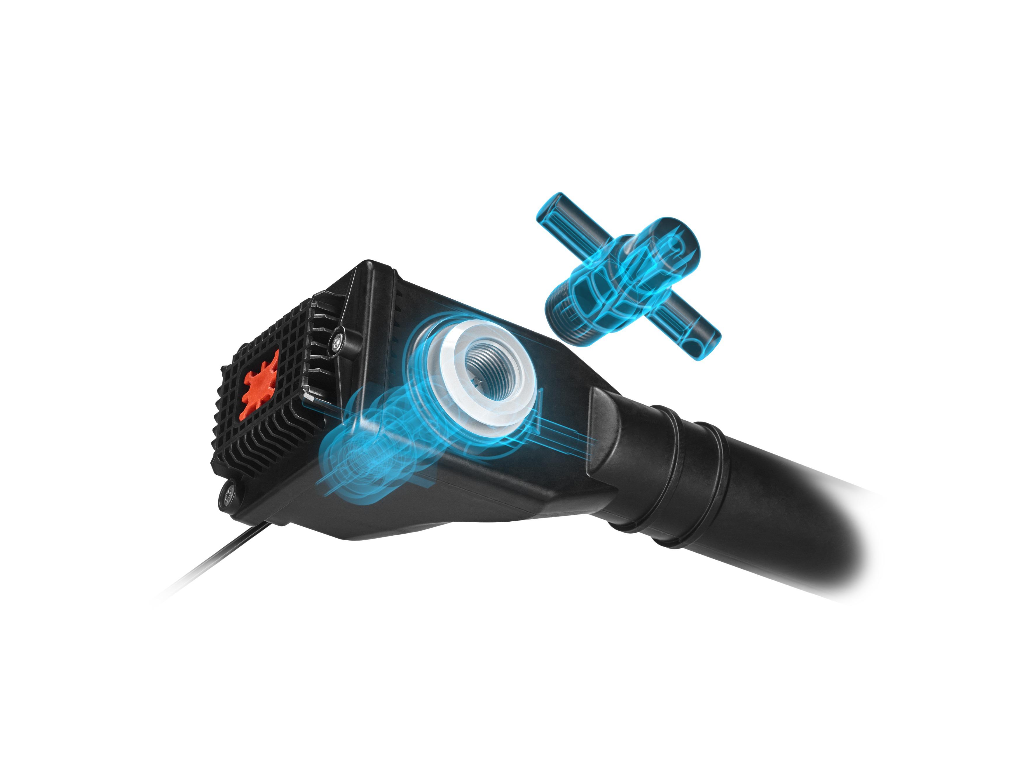Avabag Venturi Unit with Rearming tool