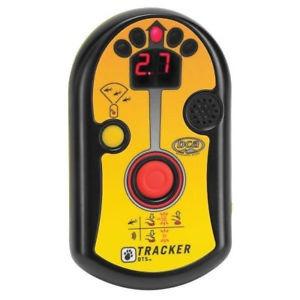 BCA DTS Tracker