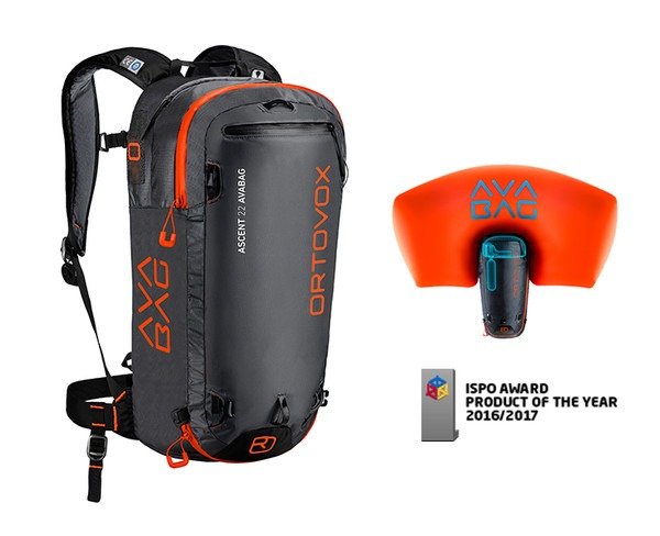 Ortovox Avabag Backpacks