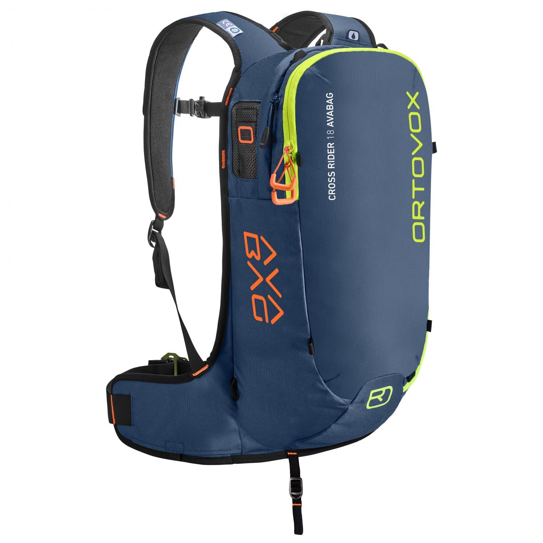 Ortovox Crossrider 18 Avabag