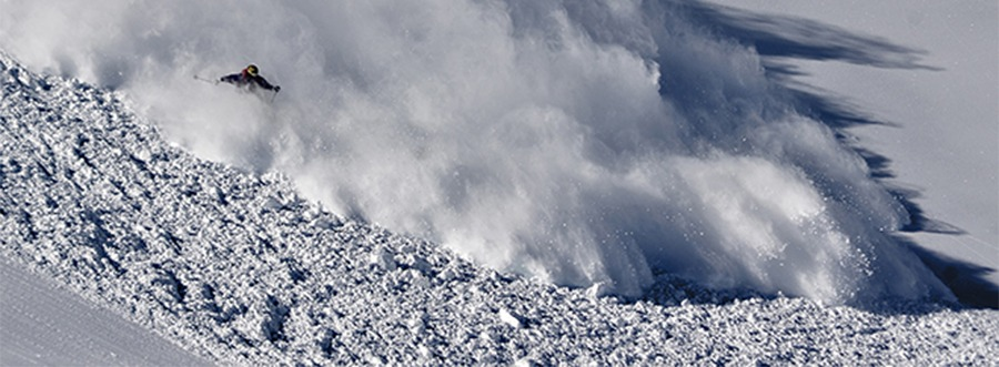 Top tips for surviving an avalanche