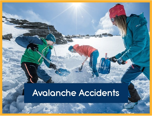 Snowsafe Avalanche Accidents - Snowsafe Avalanche Safety Centre