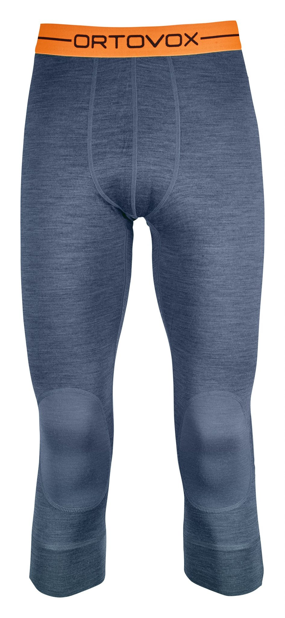 Ortovox Merino Rock n Wool Short Pants - Night Blue Blend