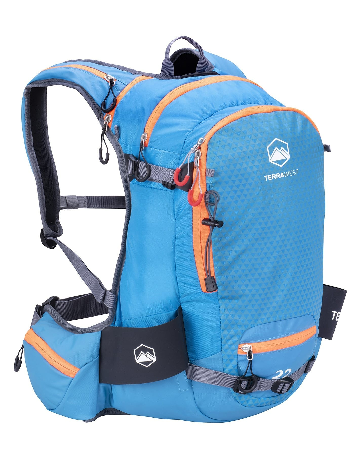 Terrawest Core 22 Backpack