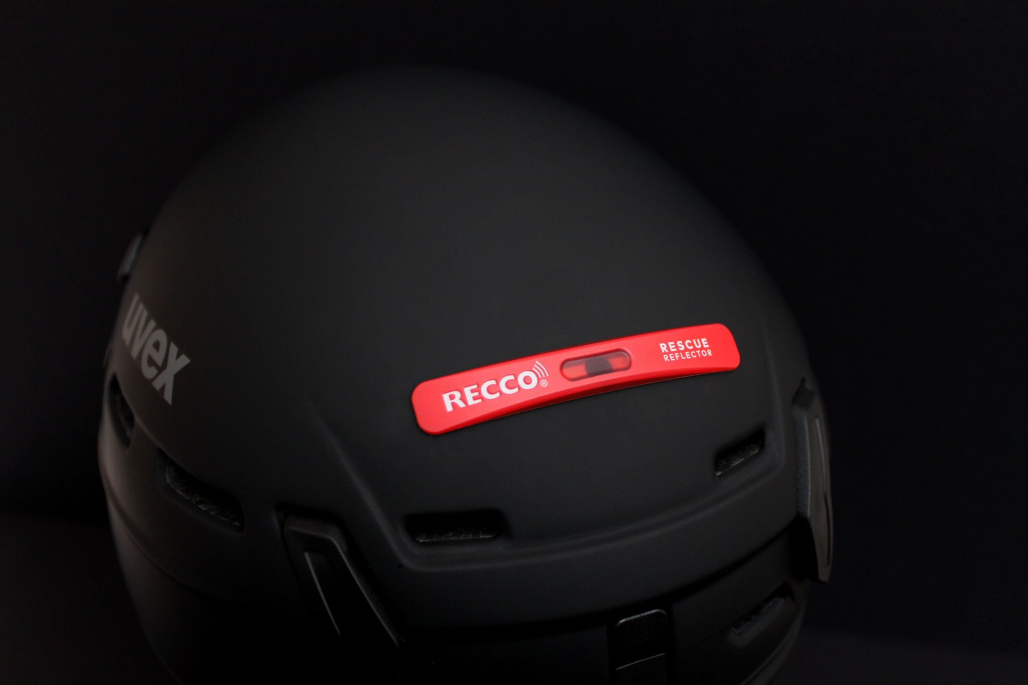 Recco Helmet Rescue Reflector