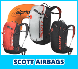 Scott Avalanche Airbags