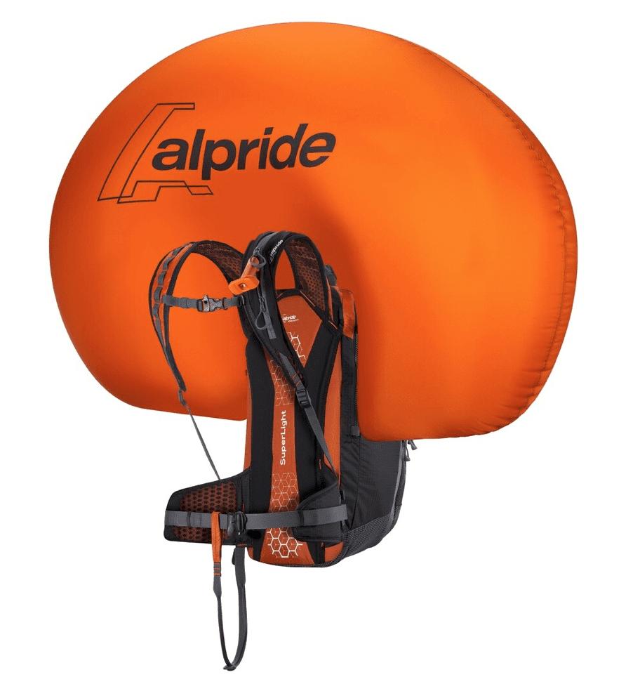 Alpride E1 SuperLight 24 Kit