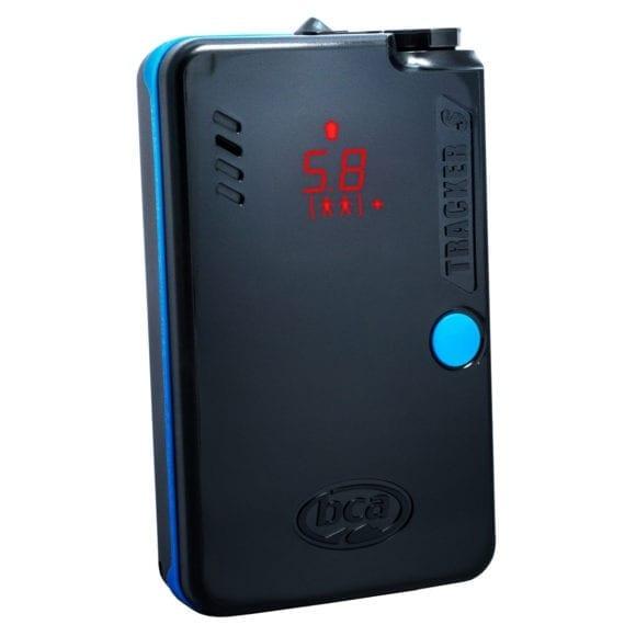 BCA Tracker S Transceiver