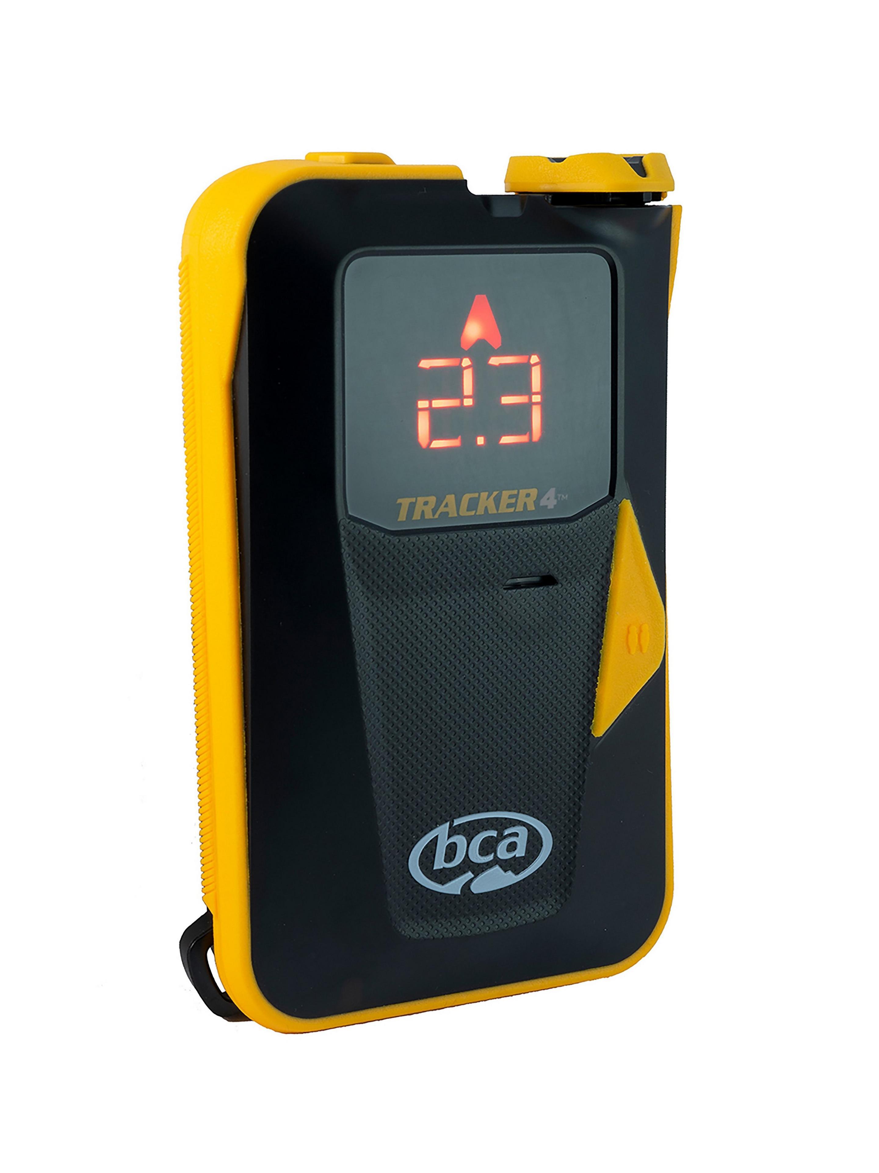 BCA Tracker 4 Beacon