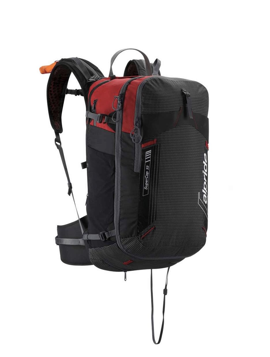 Alpride E1 SuperCap 33 Backpack