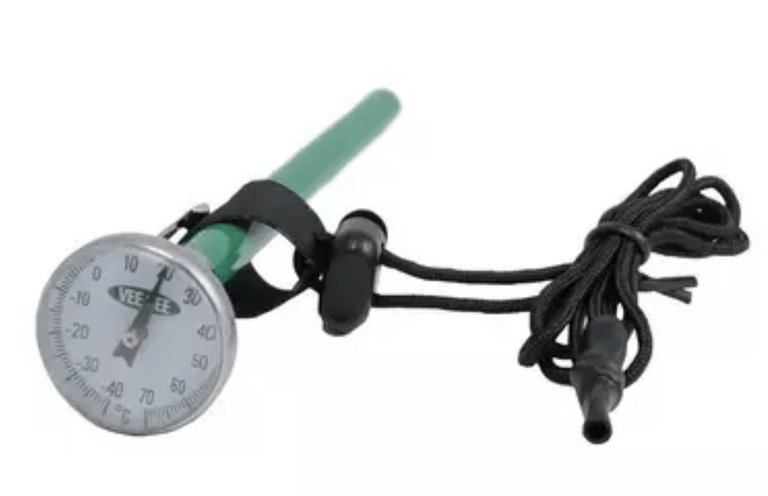 BCA Analog Thermometer