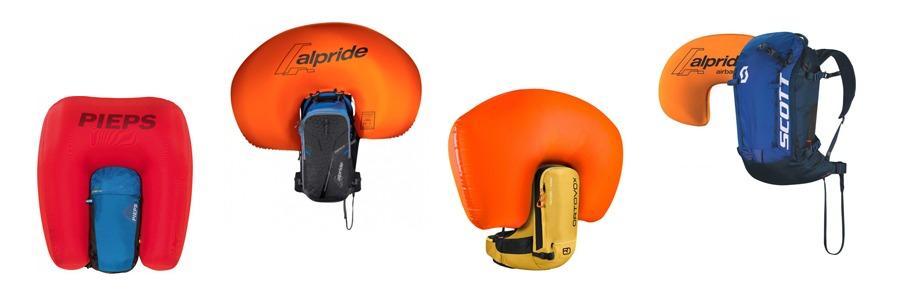 Avalanche Airbag Warranty