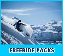 Freeride Backpacks