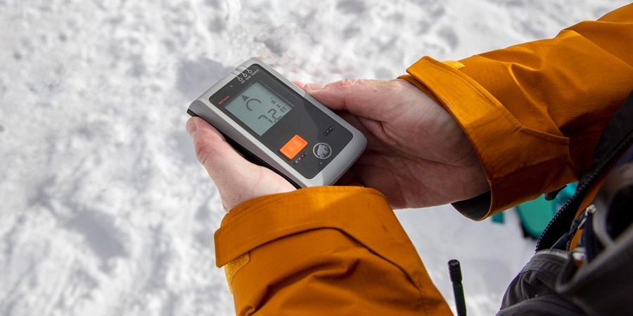 Avalanche Transceiver Firmware