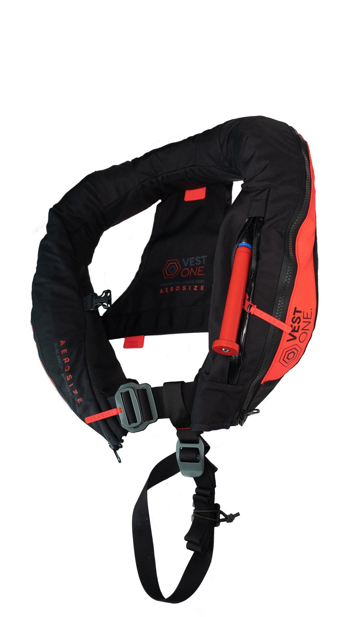 AEROSIZE | Vest One Kit