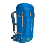 Ortovox Traverse 30 - Front Blue - Blue Ocean