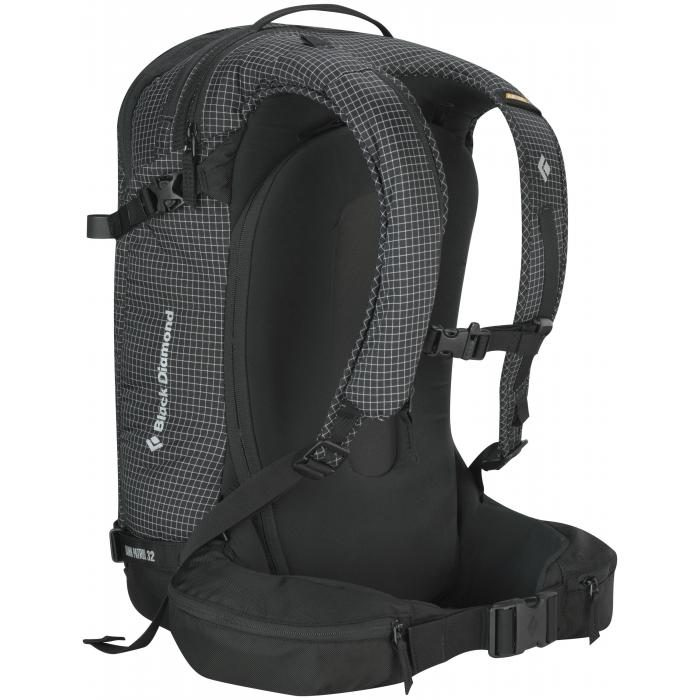 Black Diamond Dawn Patrol 32 Avalung backpack