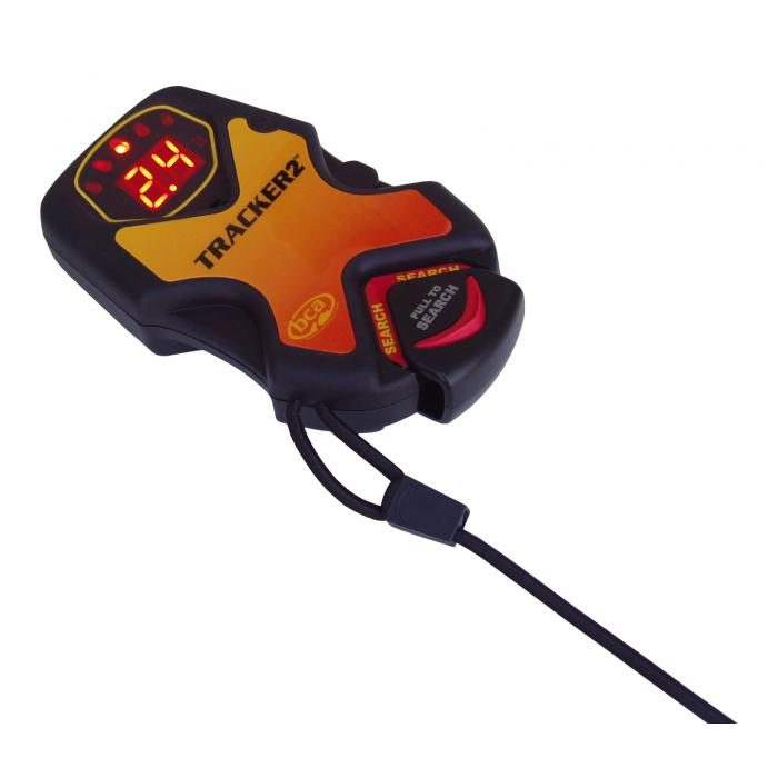 Attachment Safety Lead - BCA DTS Tracker 2 Transceiver