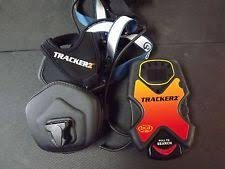 Tracker with Included Pouch and Harness - BCA DTS Tracker 2 Transceiver