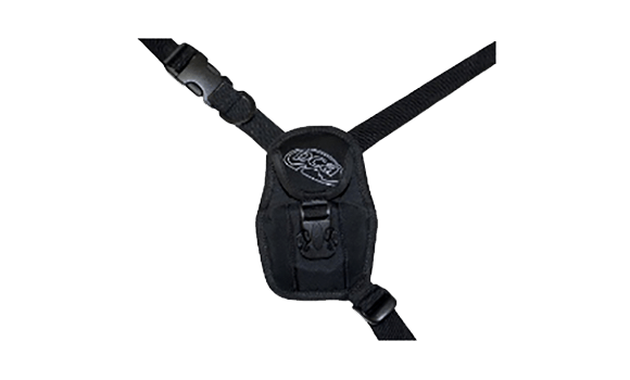 Effective and Safe Harness Included - BCA DTS Tracker 2