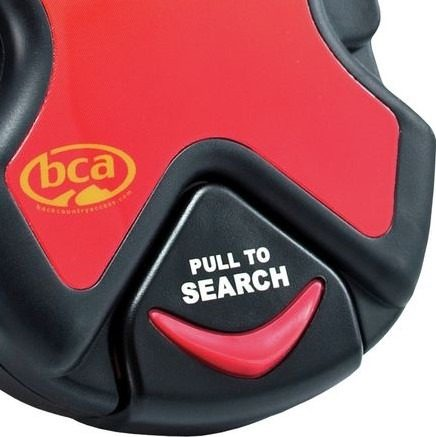 Simple and Effective Pull To Search Feature - BCA DTS Tracker 2