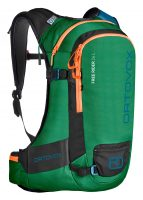 Ortovox Freerider 26 - Irish Green - Front View