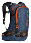 Ortovox Freerider 26L - Night Blue Blend - Front View