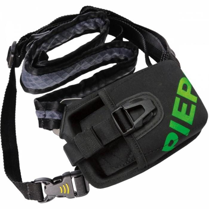 Protective Case and Harness Included - Pieps DSP Sport Transceiver