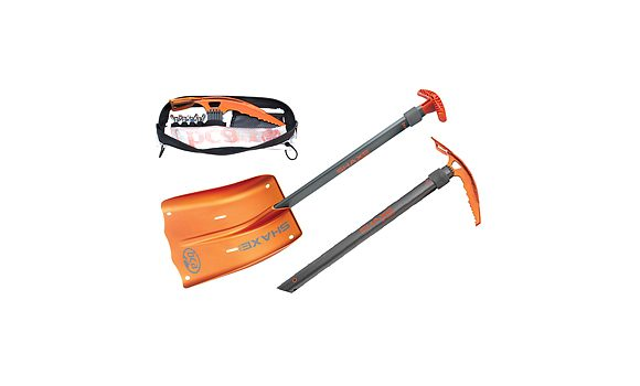 Shaxe Speed Shovel BCA