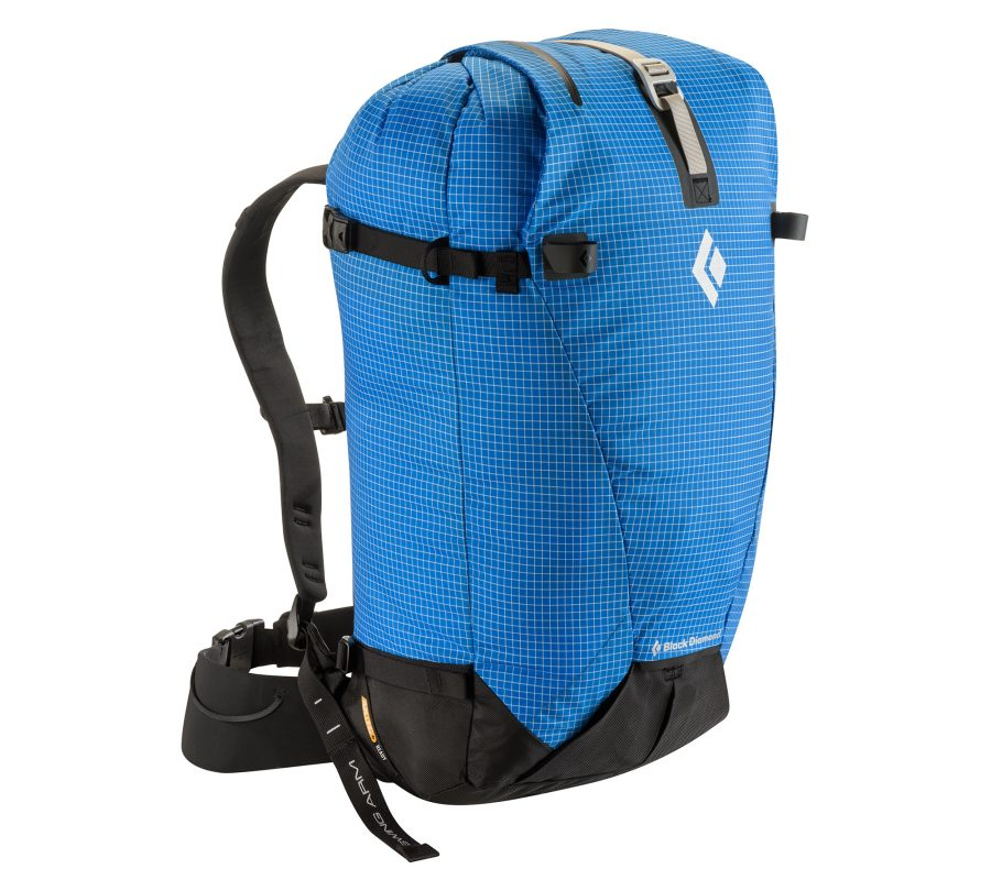 Avalung Pack Ultra Blue Diamond Cirque 45