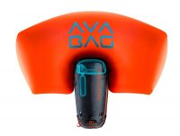 Ortovox Ascent 28 S Avabag - Inflated Airbag