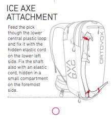 Ortovox Ascent 28 S Avabag