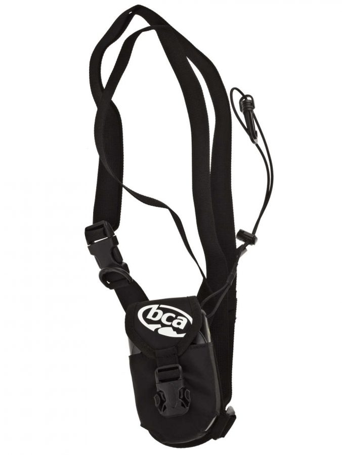 Carry Harness - BCA DTS Tracker