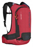 Ortovox Free Rider 14 S Backpack - Front View - Hot Coral