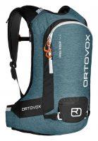 Ortovox Freerider 16 - Front View - Aqua Blend