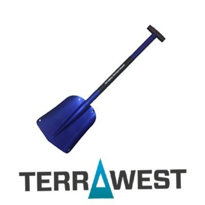 Featuring Fast Assembly - TerraWest Shovel