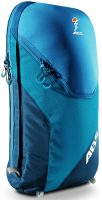 Light and Compact - Blue/Ocean - ABS Powder Zip on 15L