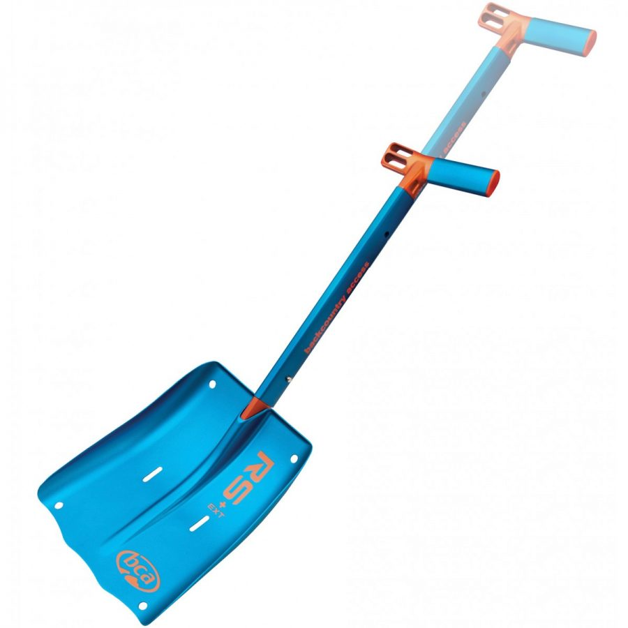 BCA RS plus Shovel