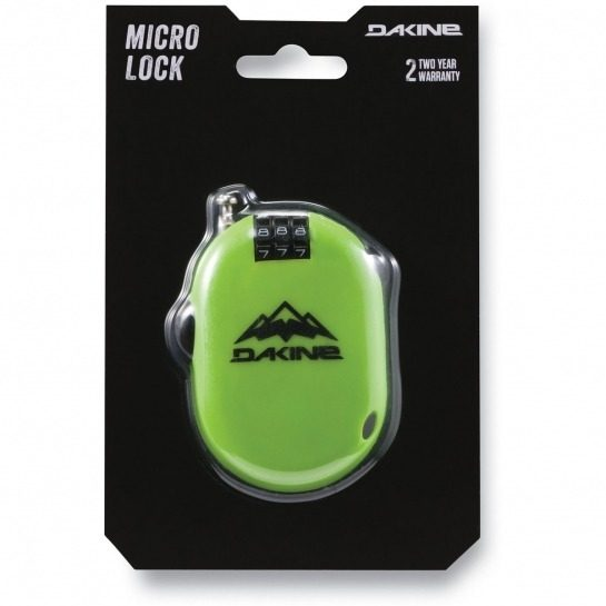 Dakine Micro Lock - Easy Micro Lock System