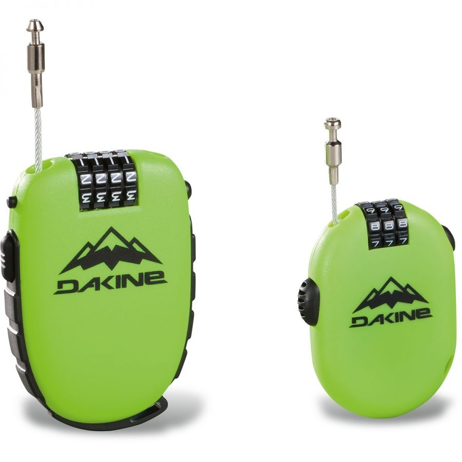 Dakine Cool Lock - Large Locking system
