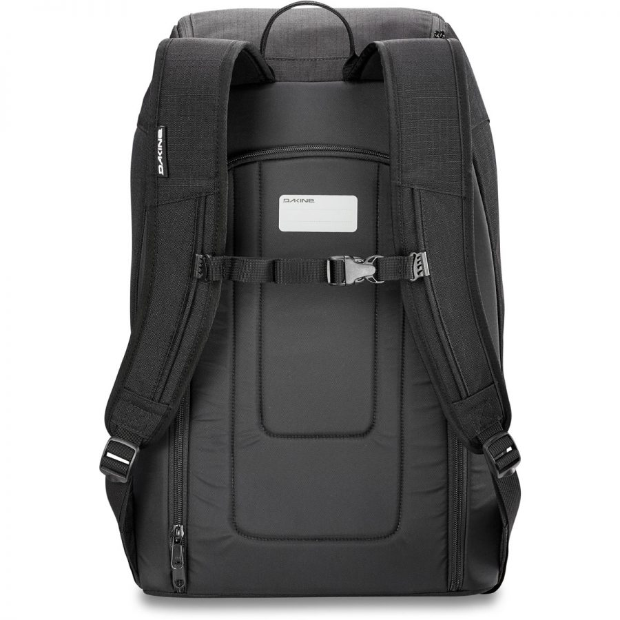 Dakine Boot Pack 50L - Back View - Black
